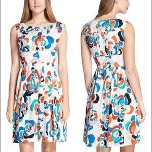 EUCPlenty by Tracy Reese Tabitha Fit&Flare Dress